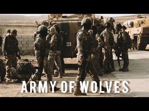 """Turkish Army Commandos 
