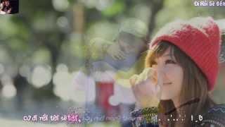 Đi Rồi Sẽ Đến | Hoàng Thùy Linh '' OST Thần Tượng '' [ Lyrics Kara ]