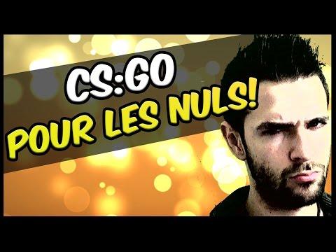 ♠ Cs:Go Pour Les Nuls ♦ Tuto FR pour comment bien debuter sur Cs:Go jusqu'à Sherif ♦ Skyyart thumbnail