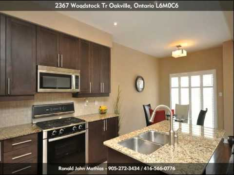 2367 Woodstock Tr, Oakville, L6M0C6, Ontario - MVL Virtual Tour