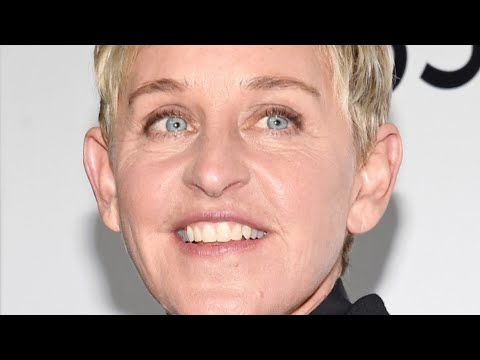 Bodyguard Reveals Ellen DeGeneres Is Nothing Like She Seems