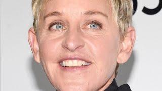 Bodyguard Reveals Ellen Degeneres Is Nothing Like She Seems