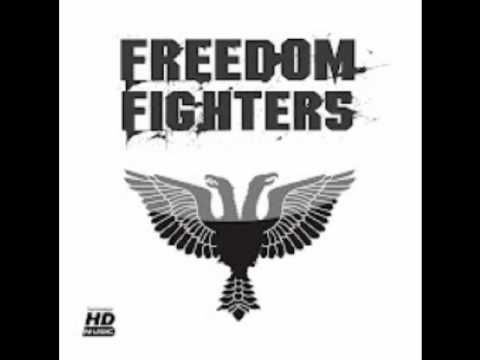 Freedom Fighters - Winter Mix 2012 (Link de descarga)