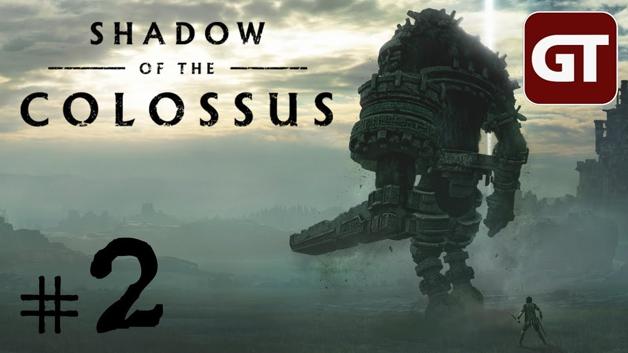 Let's Play: Shadow of the Colossus (Remake) | PS4 ...