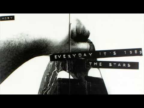 Moby - Everyday It's 1989
