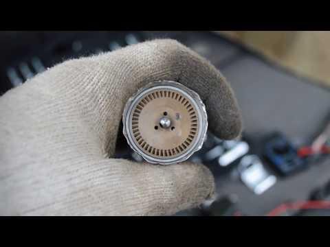 Замена бензонасоса форд эксплорер, Ford Explorer , замена бензонасоса своими руками