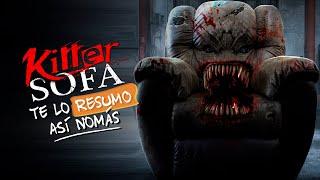 Killer Sofa | #TeLoResumo