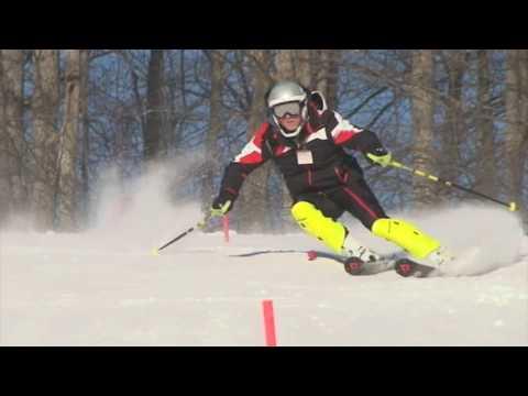 Jan 15 Schuss Sunday Slalom