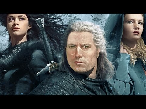 The Witcher (Netflix) Review