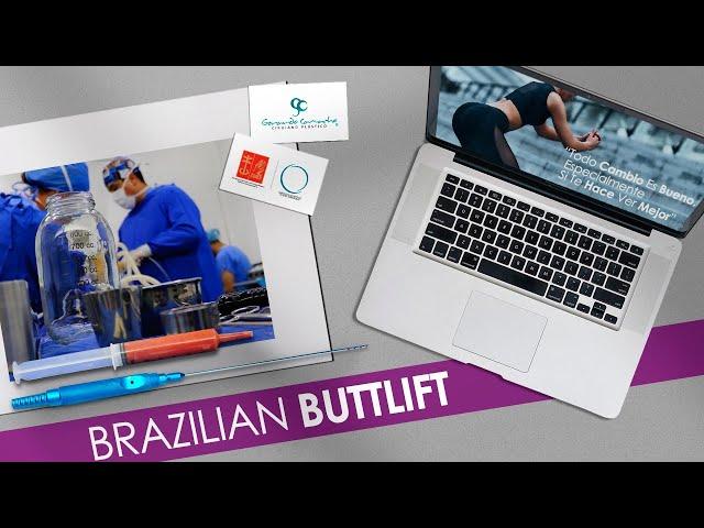 Brazilian Buttlift - Aumento de Gluteos   Bogota - Colombia