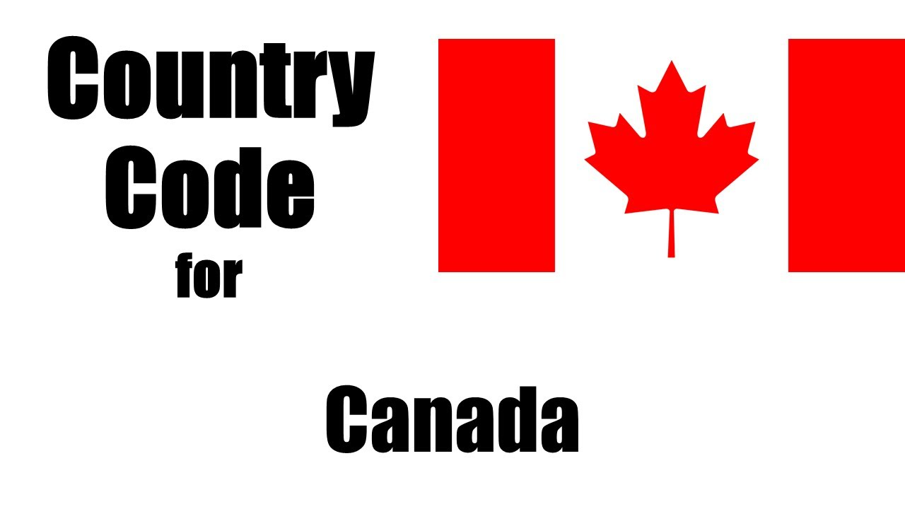 how to dial to canada from usa