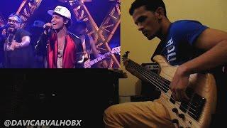 Bruno Mars - Chunky (Davi Carvalho Cover)