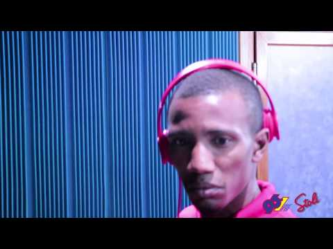 The Stoli DJ Competition 2016 - Selectah Jerome