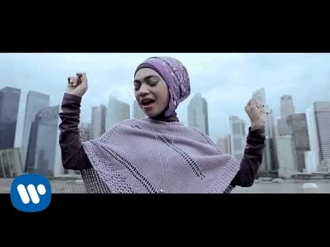 INDAH NEVERTARI - Come N Love Me (Official Music Video)