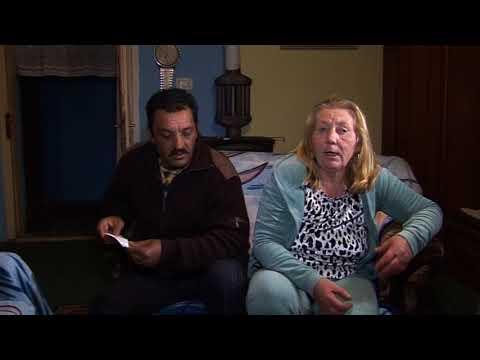 DNK // Ljubavnica umrla, dete je muzevo ili njegovo (OFFICIAL VIDEO)