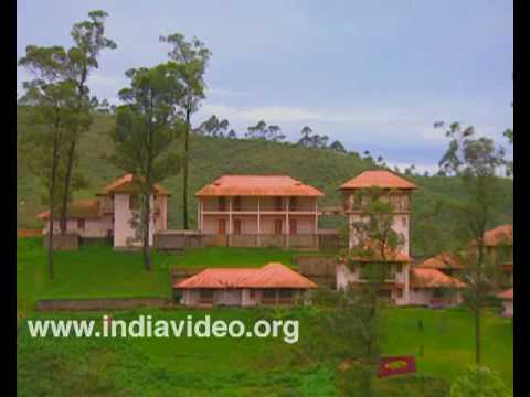 Tea County Resort, Munnar