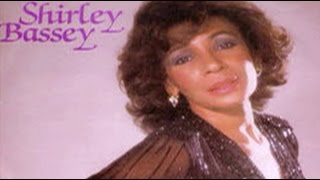 "Shirley Bassey - SOMETIMES (From the movie, ""Champions"") (1984 Recording)"