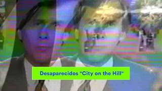 desaparecidos city on the hill official music video i epitaph records