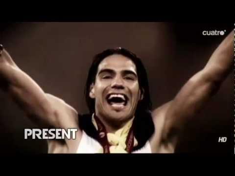 Radamel Falcao Top Goals & Skills - Atletico de Madrid 2012