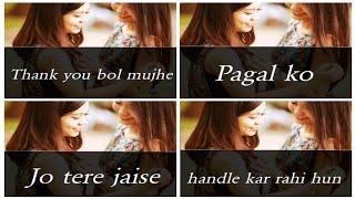Best friend status/friends quotes whatsapp status/dosti status/bestie status/funny friend/friendship