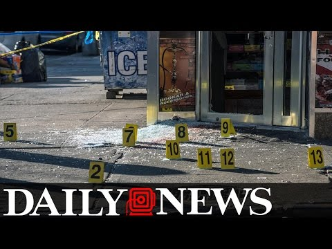 Bodega Worker In The Bronx Fatally Shot By A Man Who Grabbed A Cops Gun
