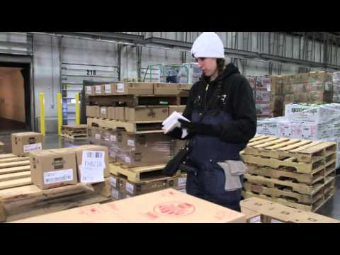 WinCo Foods - Working at our Distribution Centers