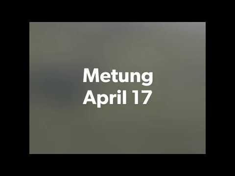 Metung April 2017