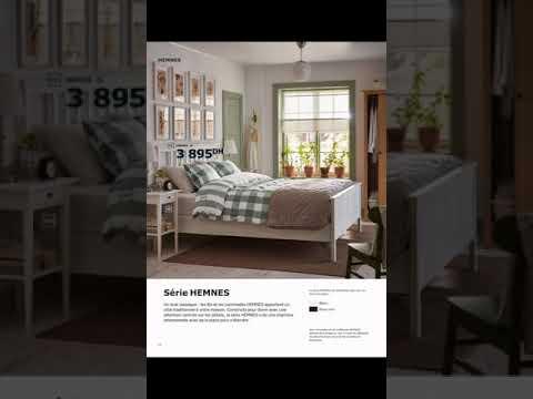 Bon Catalogue IkEA Maroc Chambres A Coucher 2019/ كتالوج ايكيا غرف النوم 2019