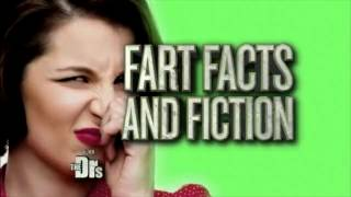Monday 02/04: Embarrassing Questions About Your Buttocks - The Doctors