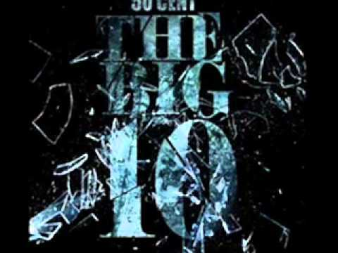 50 Cent - Off And On ft. 2Pac - 09 The Big 10