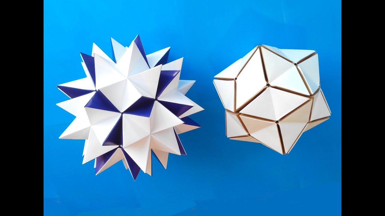 Origami Revealed Flower Origami Tutorial Lets Make It
