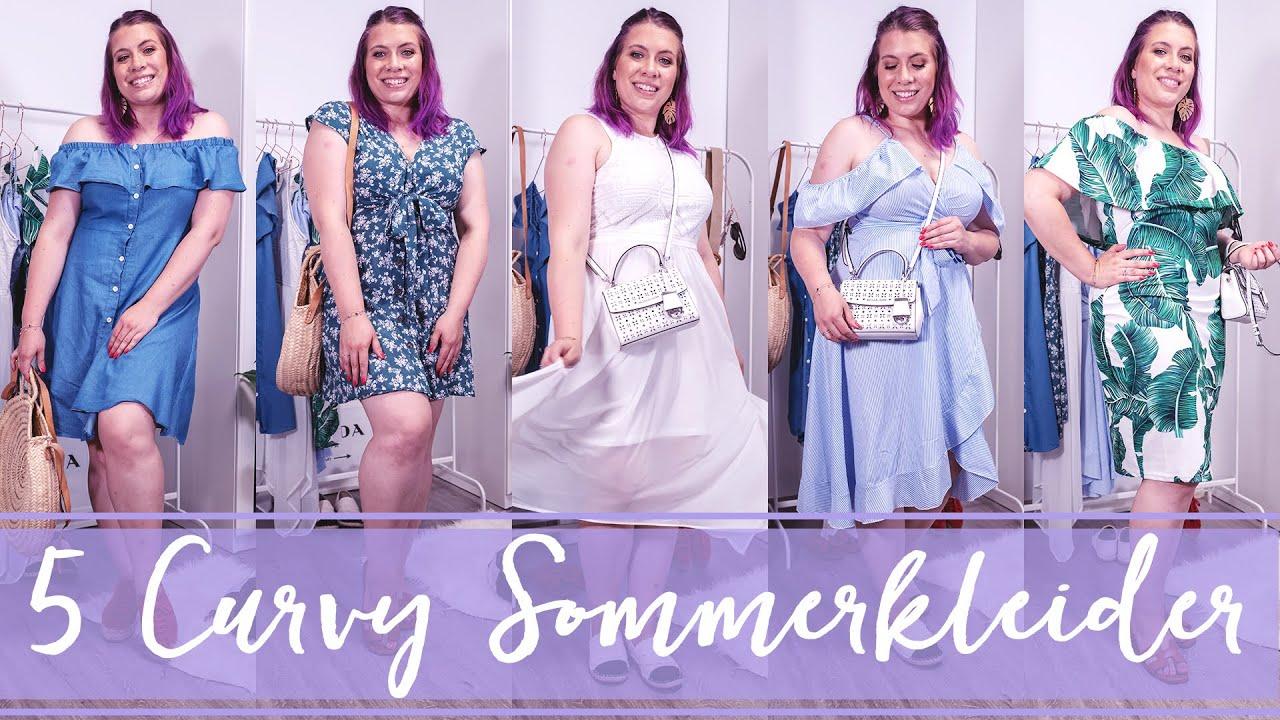 outfits kombinieren gr. 44/46 - sommerkleider edition 2019 | missesviolet 💜