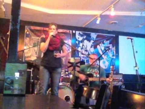 Fill me Up (Linda Perry)  by 2story at Bands4Brothers 2014
