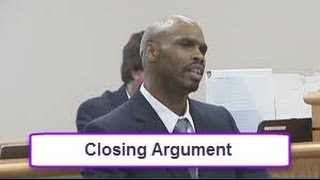 Jamie Hood Penalty Phase 072415 Defense Closing Argument