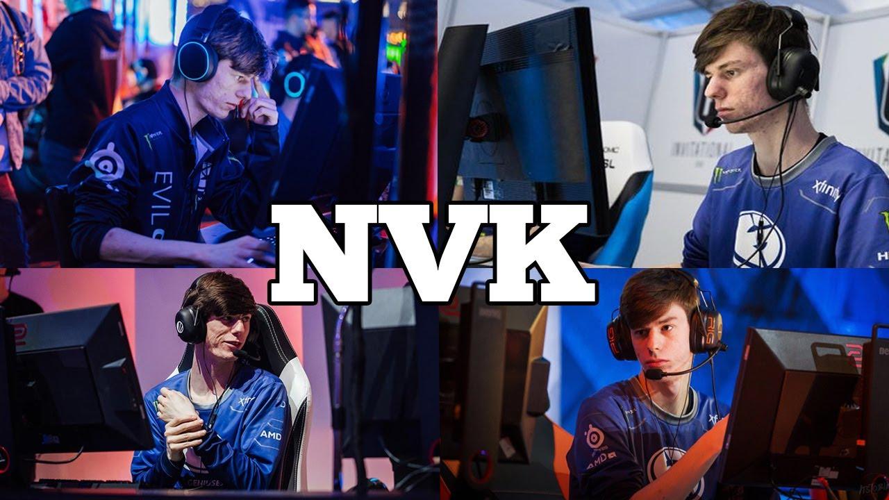 Why Siege Community Loves NVK