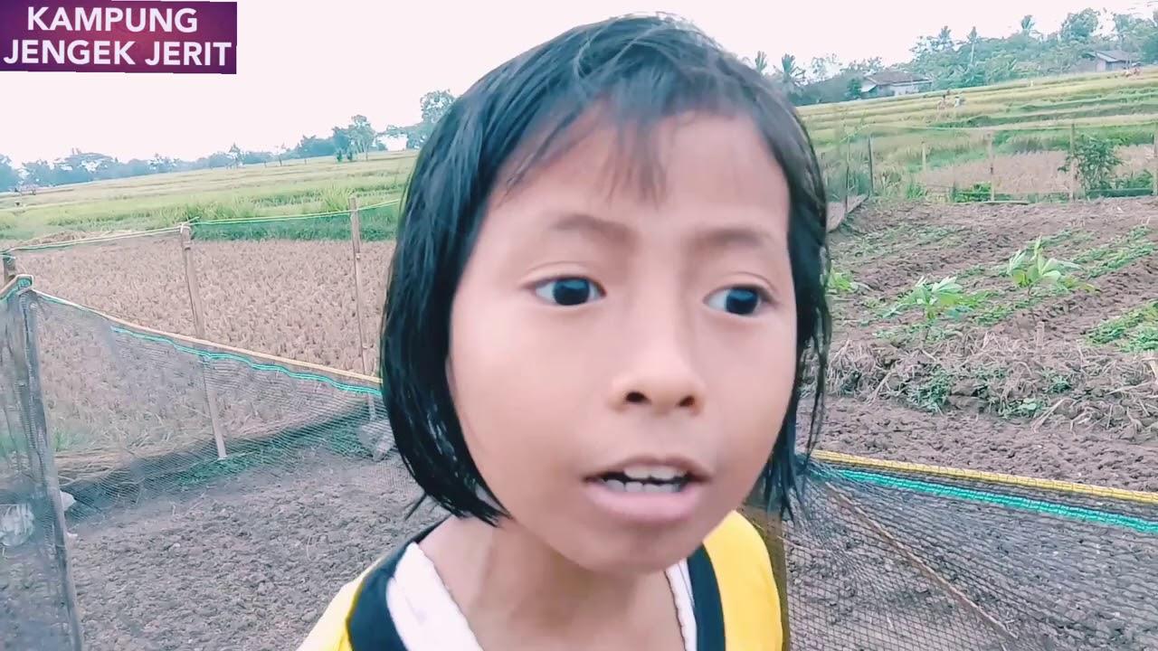 RIPUH ,SILING TUDUH ~ Kmpung Jengek Jerit