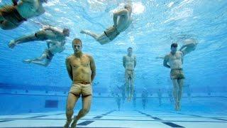 Морская пехота Сша / U.S Navy Seal [Training]