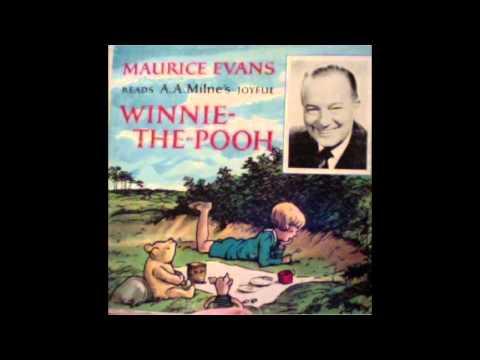 """Pooh on Vinyl """"The Balloon"""""""