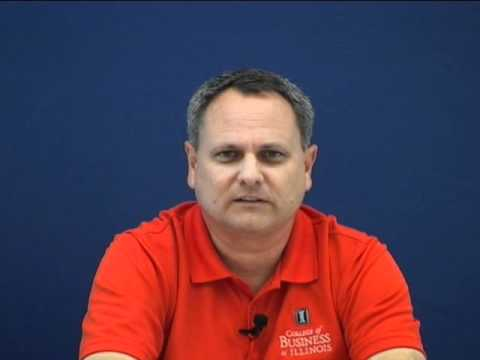 Campus Brasil: University of Illinois' Testimonial