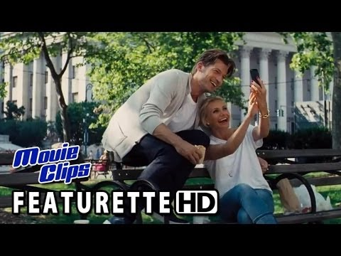 The Other Woman Featurette - Cast Interviews (2014) HD