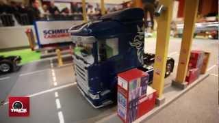 N° 1 des Camions Maquettes