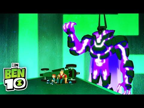 Ben 10 | Ben Under Mind Control | Cartoon Network