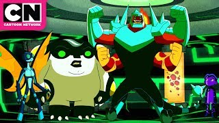 Ben 10 | Ben Under Mind Control | Cartoon Network