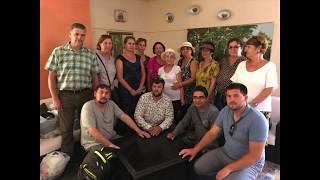 Миссионерская Поездка |  Куба 2018