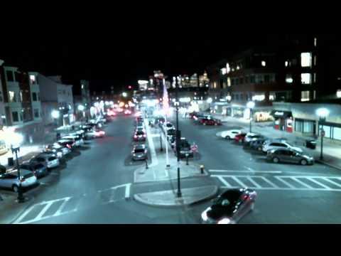 [Archive] Live Stream - East Boston / Maverick Sq (pre-recorded)