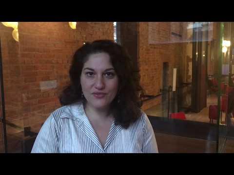 ABC update: Vassiliki Michou, UPMC - Sorbonne University, Paris