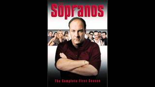 The Jive Five - What Time Is It - Sopranos Music