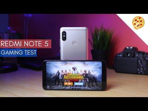 Agak Kecewa  - Xiaomi Redmi Note 5 Indonesia