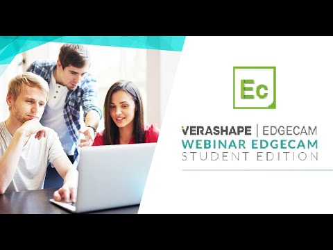 Student Edition EDGECAM