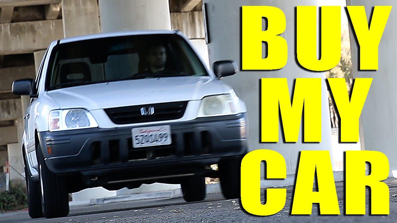 Buy My Car Youtube